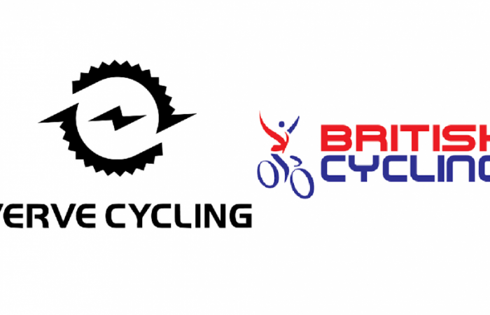 Verve and British Cycling banner image