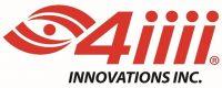 Image of the 4iiii Innovations logo