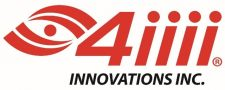 Image of the 4iiii Innovations logo