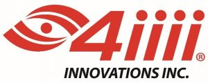 4iiii Innovations logo