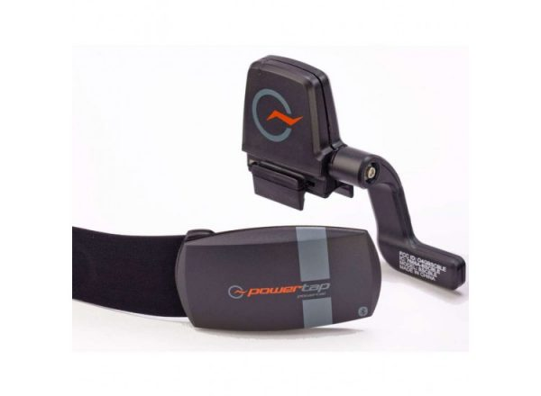 PowerTap PowerCal Bluetooth Heart Rate Monitor + Speed and Cadence Sensor