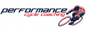 Image of the Performance Cycle Coaching logo