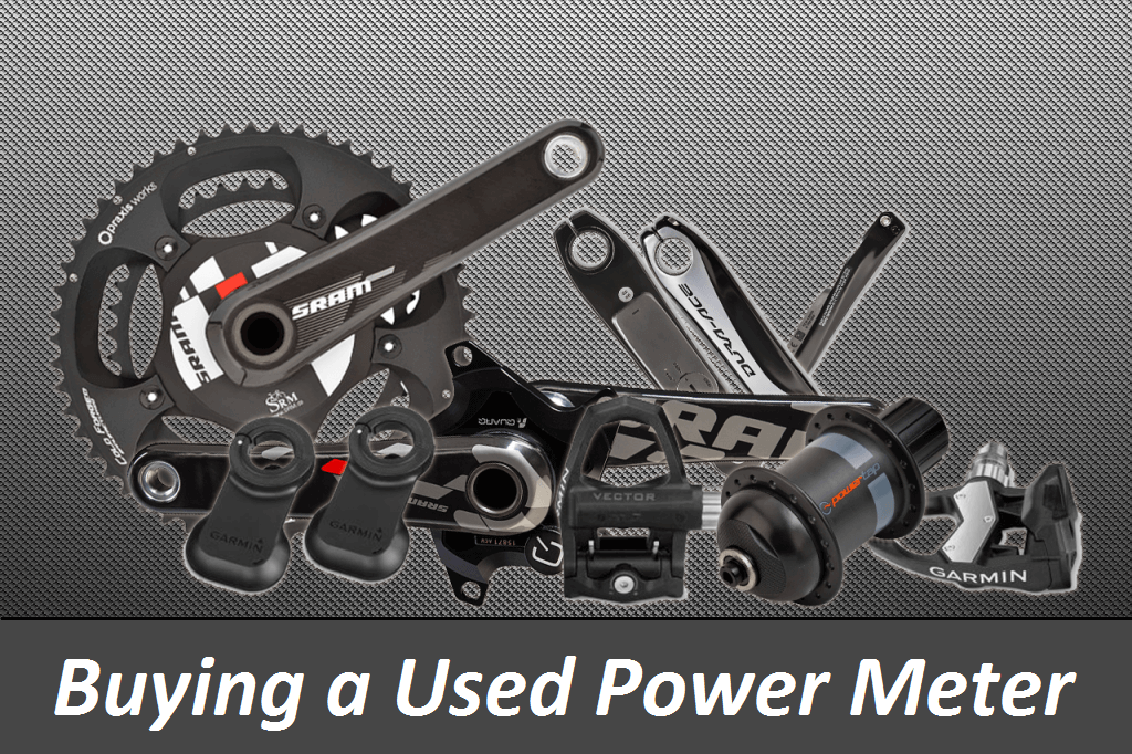 Used Power Meter
