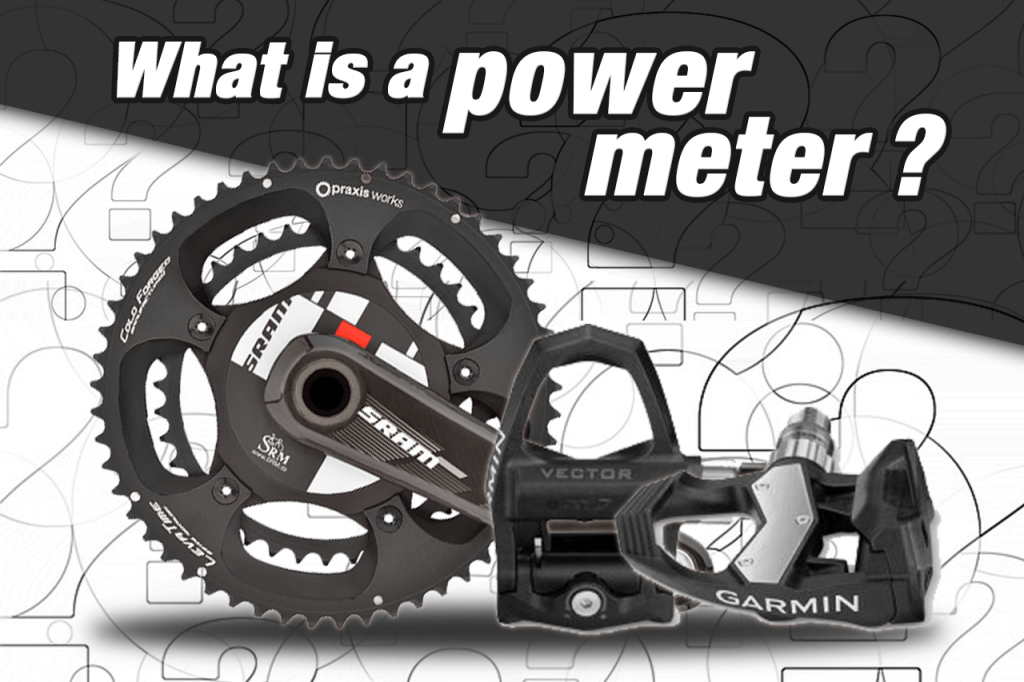 What is a Power Meter
