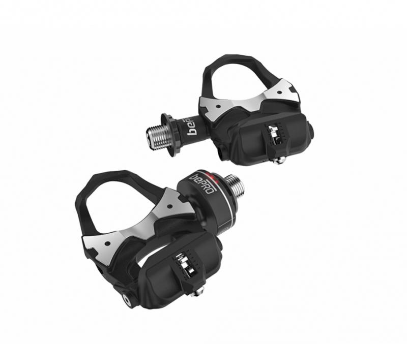 bePRO S Power Meter Pedals