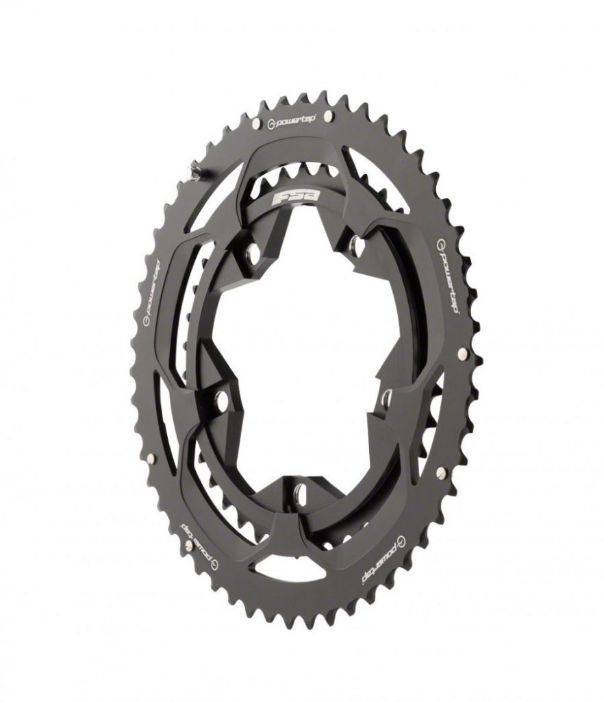 PowerTap C1 Replacement Chainrings