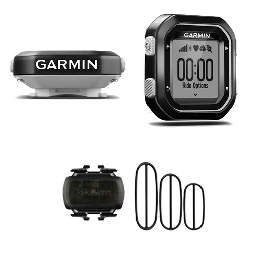 Garmin 25 Bundle