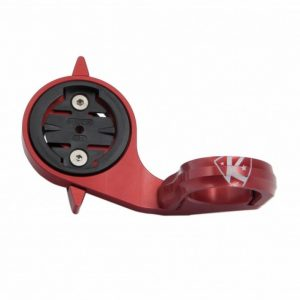 K-EDGE TT Mount for Garmin - Red