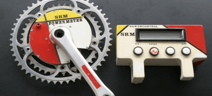 Original SRM Power Meter and PowerControl