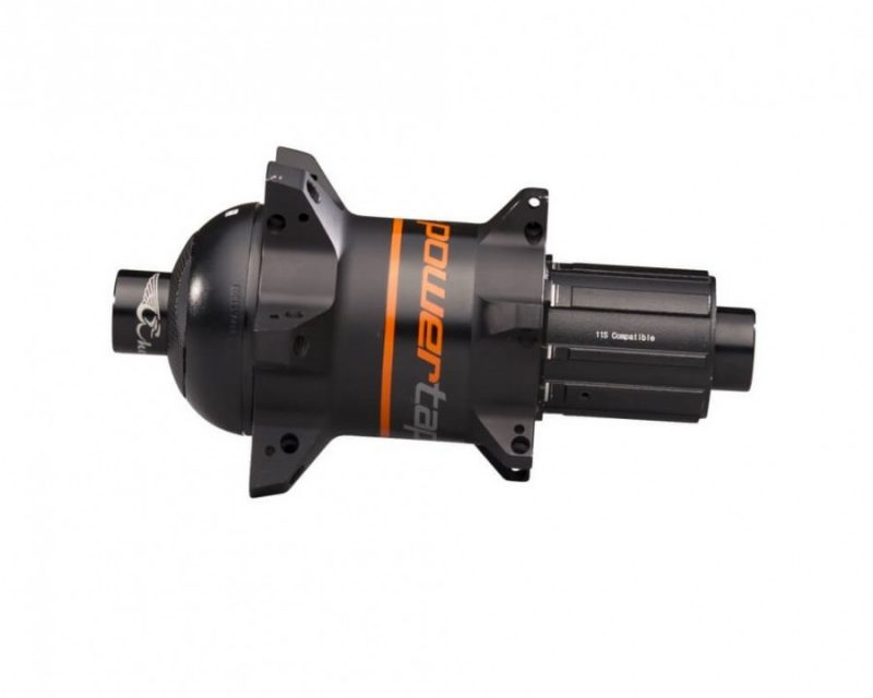 PowerTap G3 Rear Disc Hub