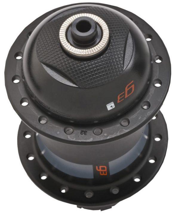 PowerTap G3 Power Meter Hub
