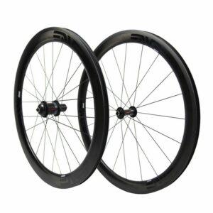 PowerTap G3 ENVE Wheelset. SES 4.5 Carbon Clinchers