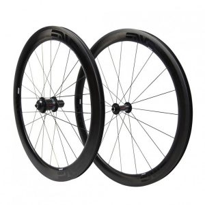 PowerTap G3 ENVE Wheelset. SES 4.5 Carbon Clinchers