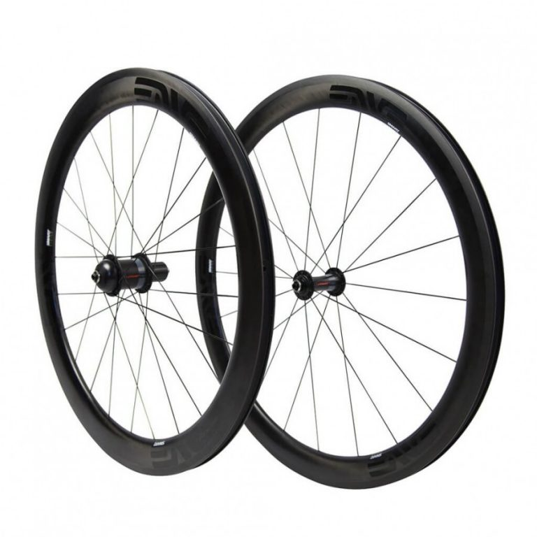 PowerTap G3 ENVE SES 4.5 Carbon Clincher Wheelset
