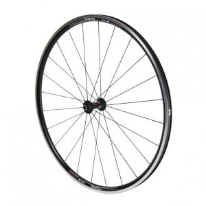 PowerTap Power Meter. G3 DT Swiss R460 Alloy Wheels