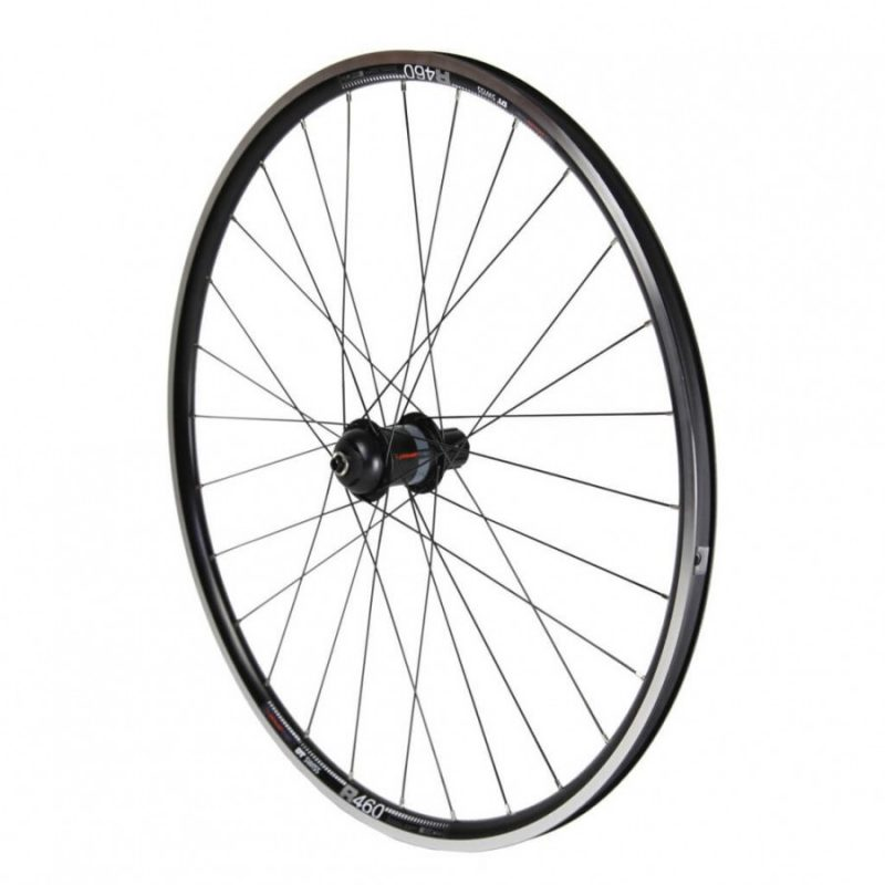 PowerTap G3 DT Swiss R460 Alloy Wheels - Rear Wheel