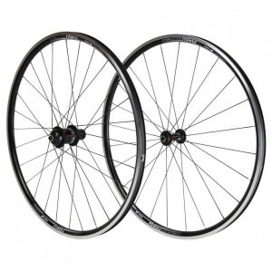 PowerTap G3 DT Swiss R460 Alloy Wheels - Wheelset