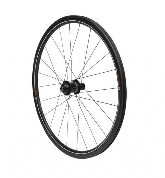 PowerTap G3 AMP 35 Carbon Clincher Wheels - Rear Wheel