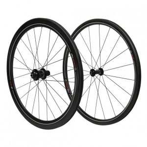 PowerTap AMP 35/50 Carbon Clinchers
