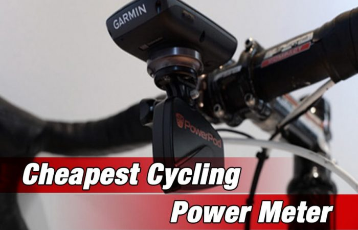 Bicycle Power Meters : Cheapest cycling power meter city