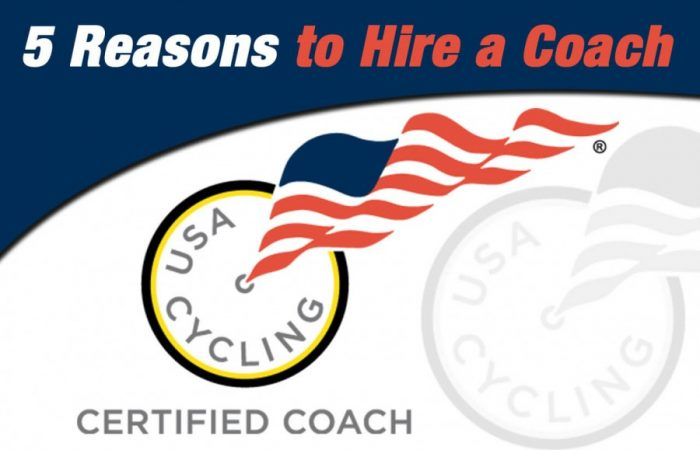 Reasons to Hire a Cycling Coach