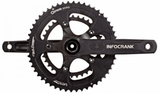 Verve InfoCrank Power Meter