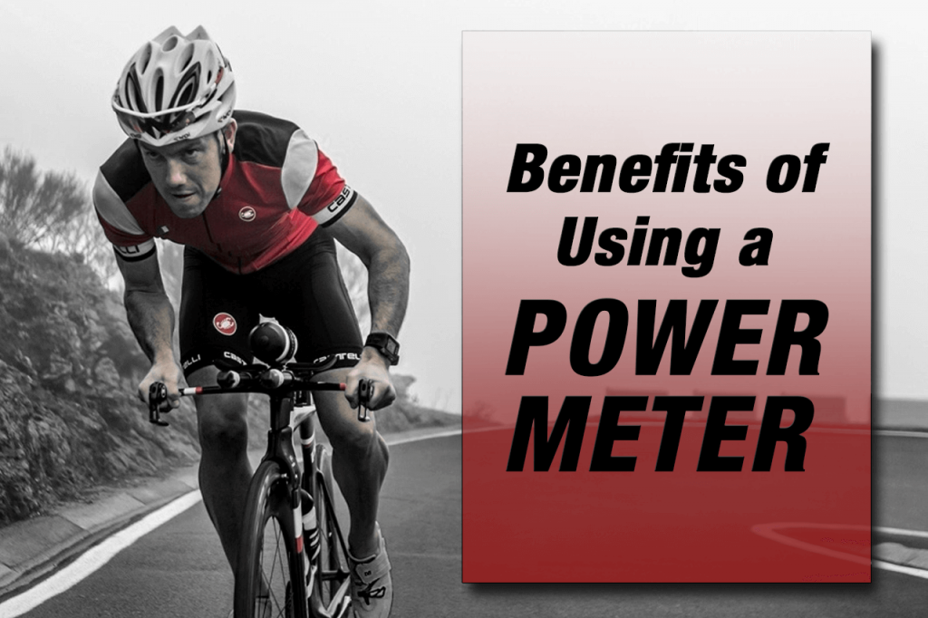 Power Meter Training Benefits