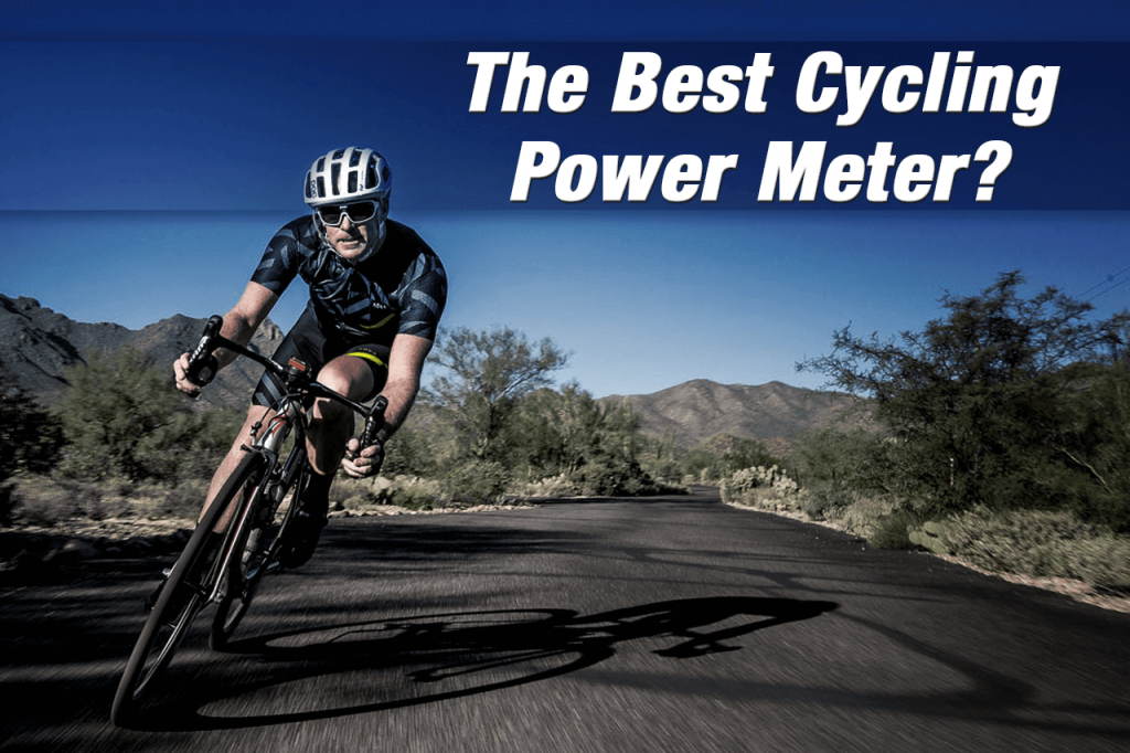 best cycling power meter
