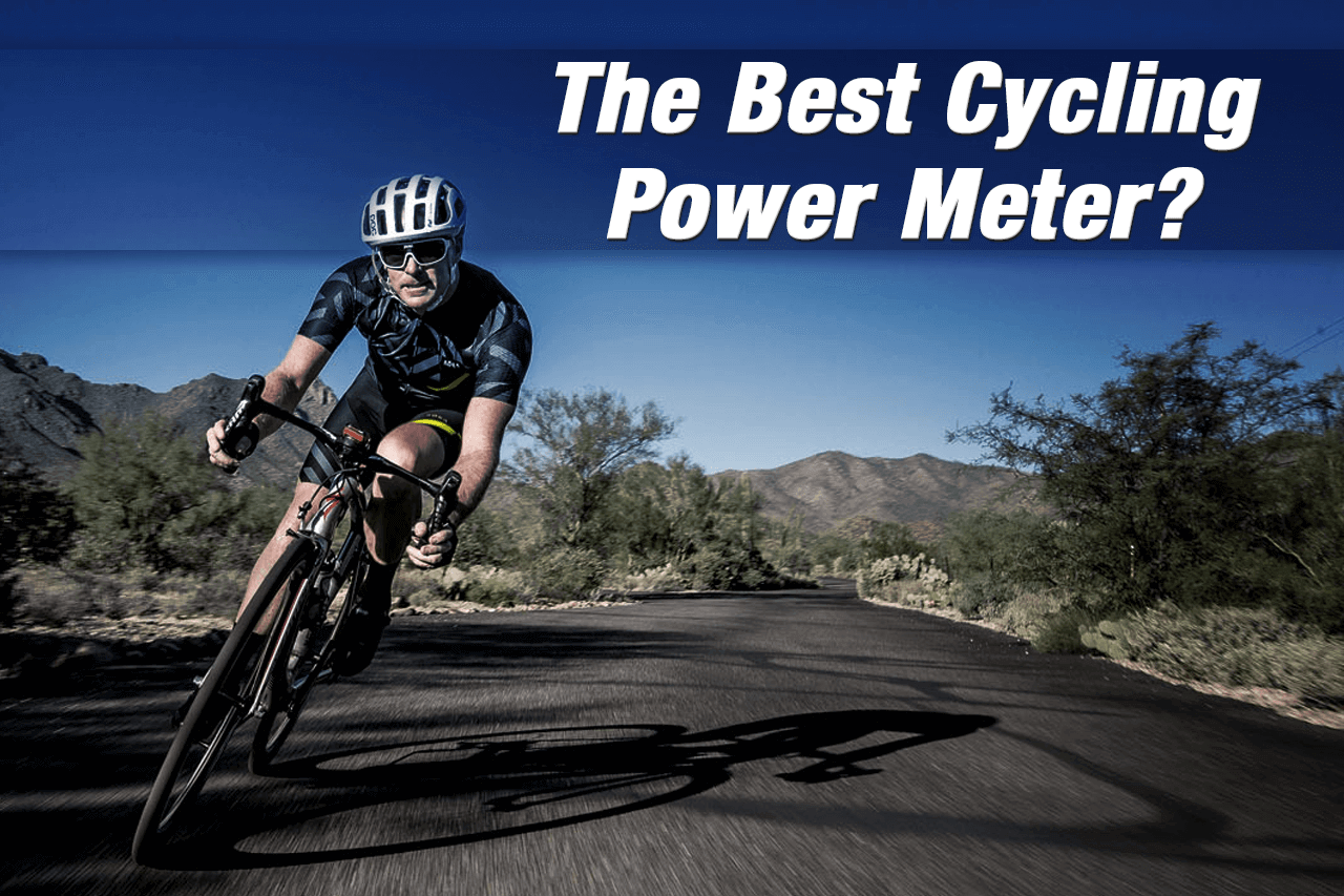 Bicycle Power Meters : The best cycling power meter city