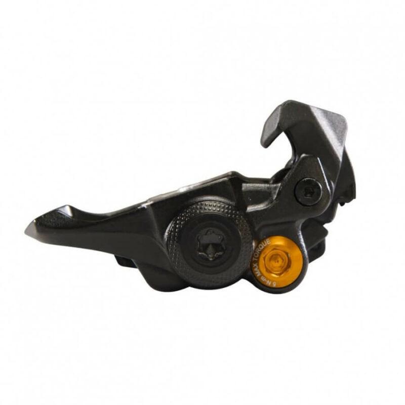 PowerTap P1S Pedals