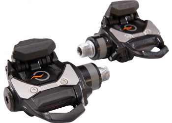 Image of a pair of PowerTap P1 Pedals