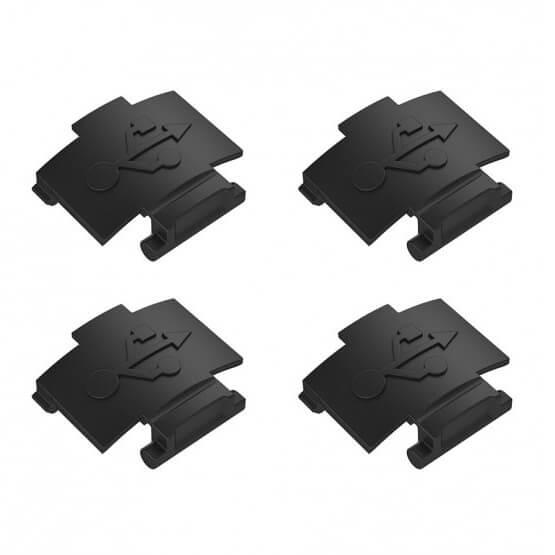 bePRO USB Covers