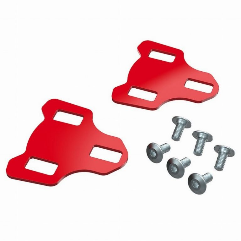 bePRO Cleat Shims