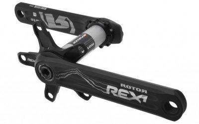 Image of ROTOR INpower REX 1.2 Mountain Bike power meter