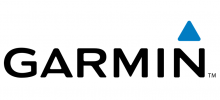 Image of the Garmin logo