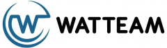 Image of the WATTEAM logo