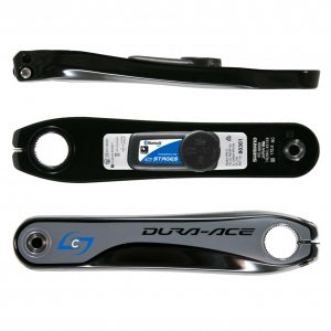 Stages Shimano DURA-ACE 9000 Power Meter