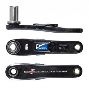 Stages Carbon Campagnolo Record Power Meter