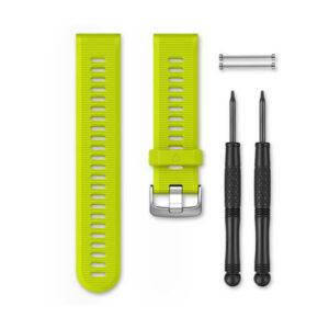 Garmin Forerunner 935 Watch Bands - Force Yellow