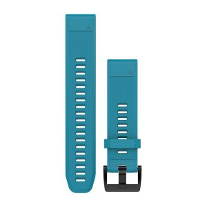Cirrus Blue Silicone