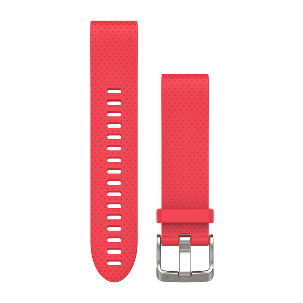 Garmin QuickFit Watch Bands - Azalea Pink