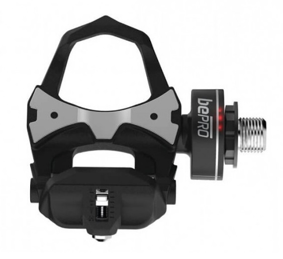 bePRO Power Meter Pedals