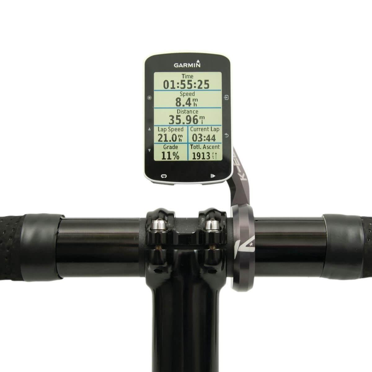 Garmin Power Meter : K edge sport mount for garmin power meter city