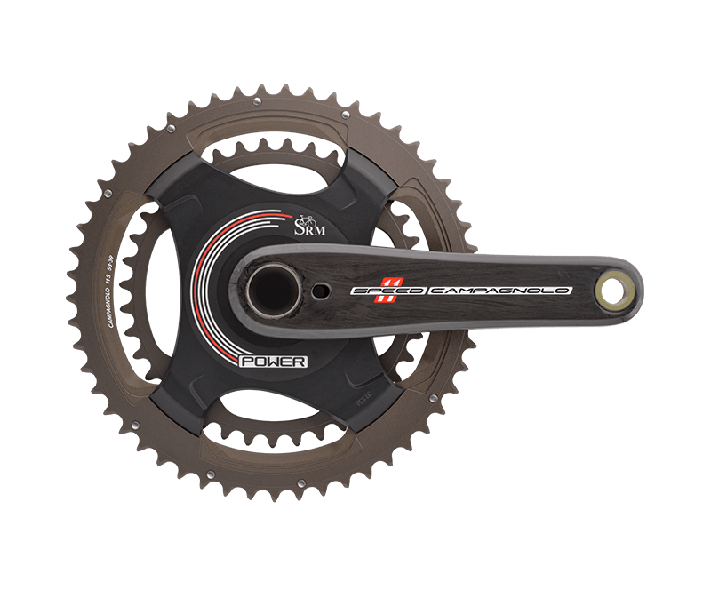 SRM Campagnolo 4-Bolt Power Meter