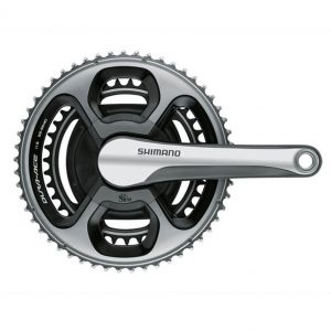 SRM Shimano DURA-ACE 9000 Power Meter