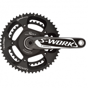 SRM Specialized S-Works Power Meter