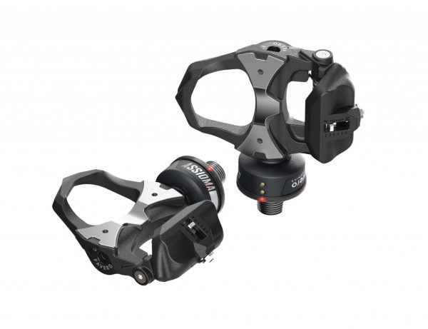 Image of Favero Assioma DUO Power Meter Pedals