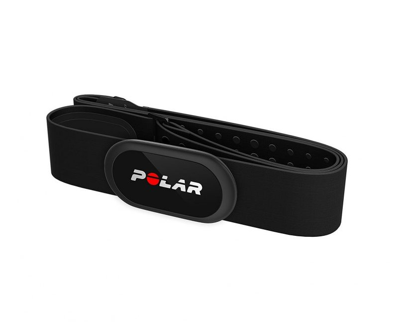 Polar H10 Heart Rate Monitor