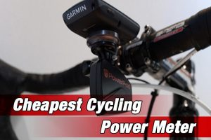 Our banner image for our Cheapest Cycling Power Meter article