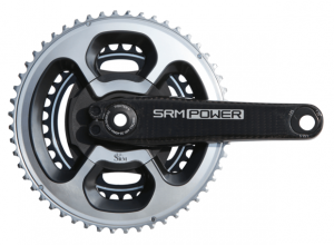 Image of SRM Origin Power Meter